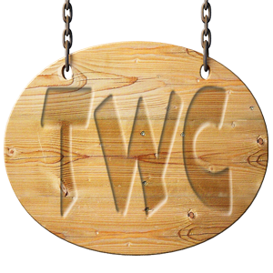 Tropical Wood Carvings LOGO